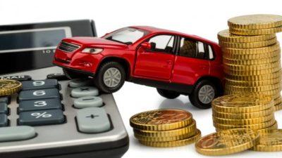 Как получить 13 процентов от покупки автомобиля?