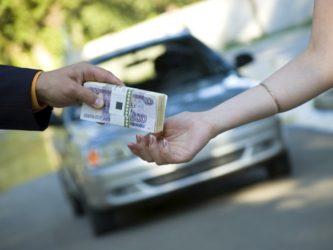 могут ли приставы наложить арест на авто которое в залоге у банка