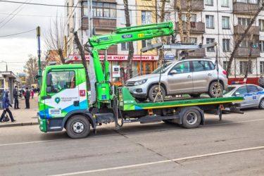 Незаконная эвакуация автомобиля судебная практика