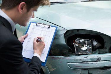Утеря товарного вида автомобиля выплаты