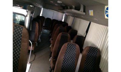 Частное лицо сдаст в долгосрочную аренду автобус