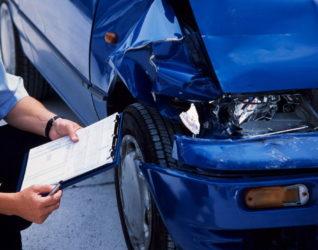 Можно ли виновнику ДТП сразу ремонтировать машину?